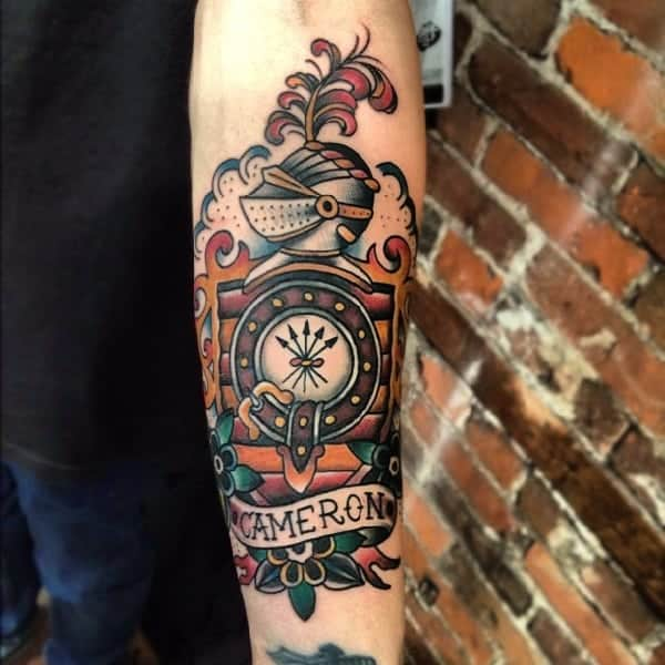 60 striking neo traditional designs for your next tattoo neo traditional tatoos ideas 44 maxwellsz