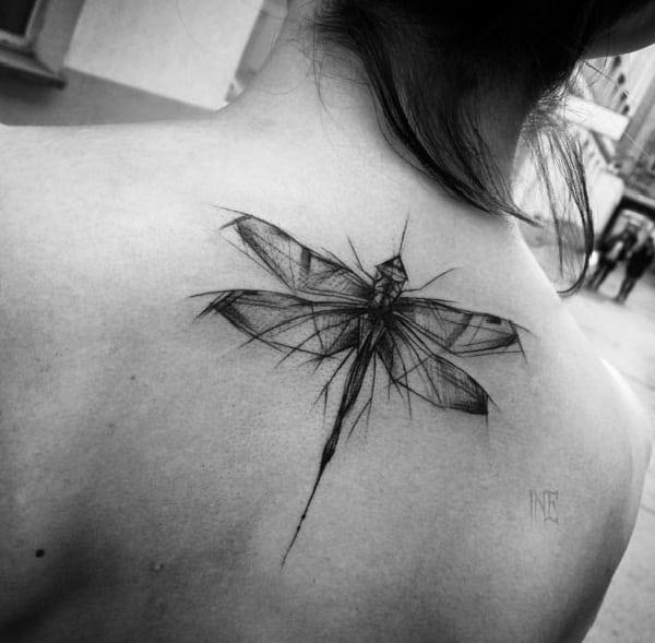 sketch-tattoos-ideassketch-style-tattoo-desgin