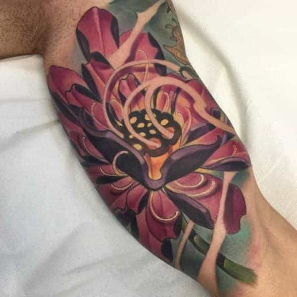 108 Amazing Japanese Tattoos That Are Very Cultural