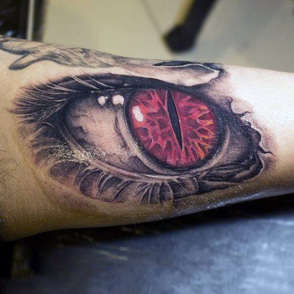 114 intense eye tattoos that will blow your mind. Black Bedroom Furniture Sets. Home Design Ideas
