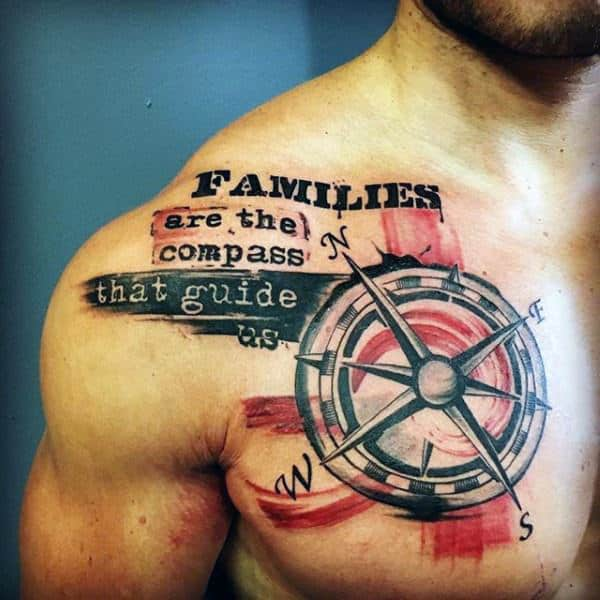 48 Heartwarming Family Tattoo Ideas That Show Your Love