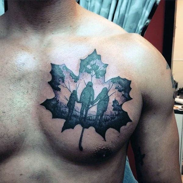 e4f2c7f115aac 225+ Heartwarming Family Tattoo Ideas That Show Your Love