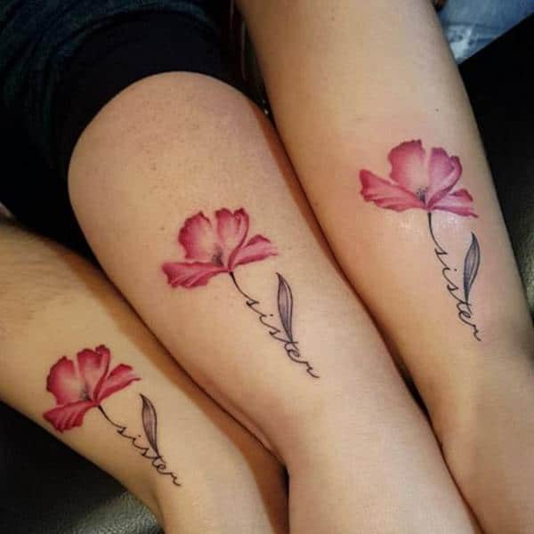 403fa172b777e 110 Gorgeous Flower Tattoos to Brighten Your Day (2019)