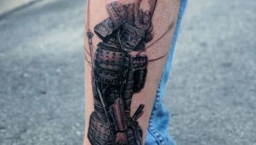 samurai-tattoos