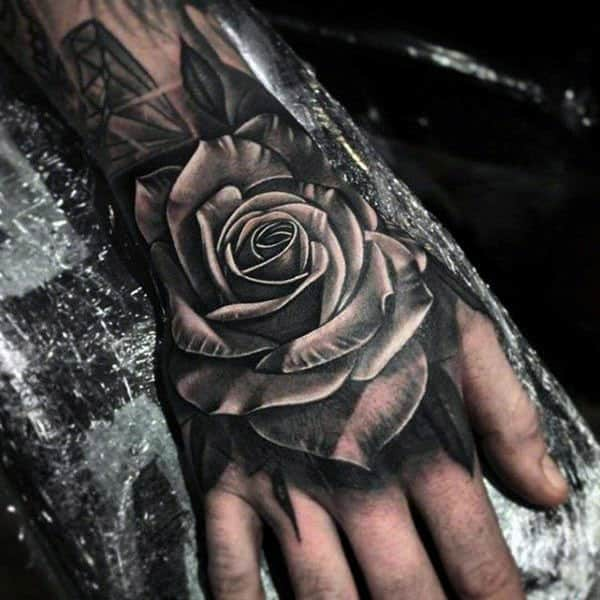 130 Best Hand Tattoos That Dont Go Out Of Style