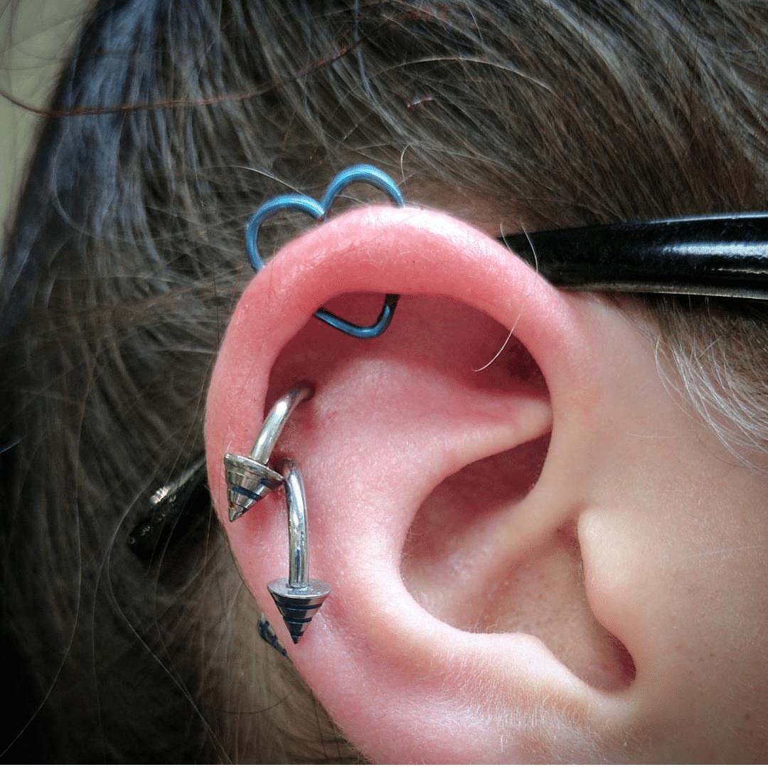 orbital-piercing