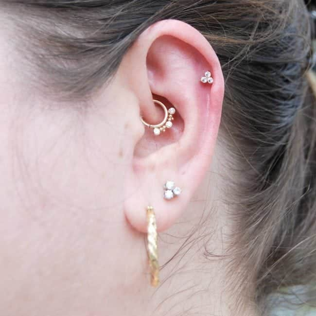 Cartilage Piercing: Everything You Need To Know Before You