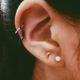 cartilage-piercing