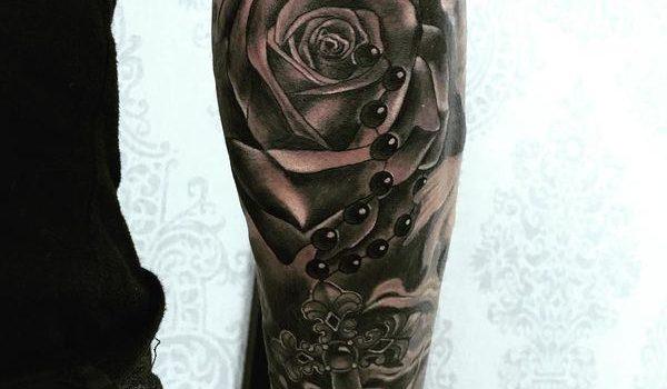 rosary-tattoos
