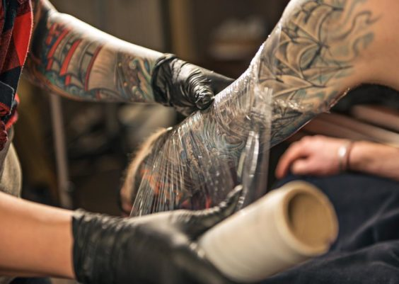 tattoo-aftercare