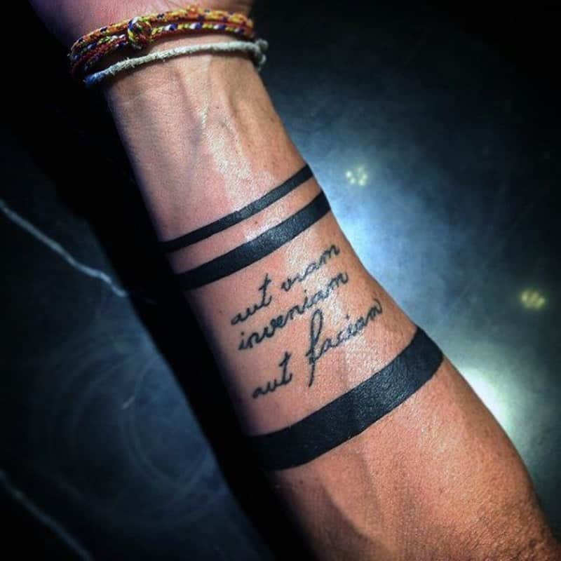 125 Bold Armband Tattoos And What They Mean For You