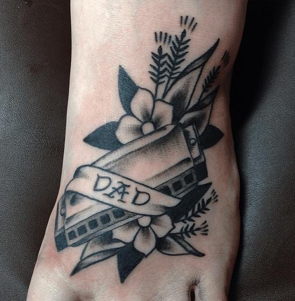 dad-tattoos