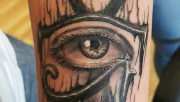 ankh-tattoos
